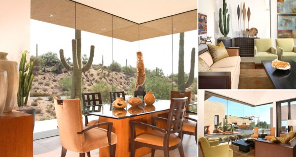 Private Home North Scottsdale Residential Commercial