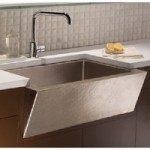 "Native Trails ""Zuma"" Farmhouse Sink"